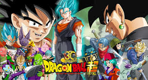 Dragon Ball Super Wallpaper Hd - Dragon ...
