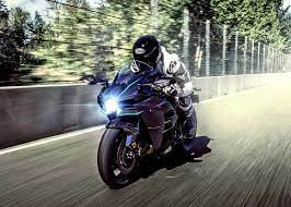 top 10 fastest bikes in the world 2021