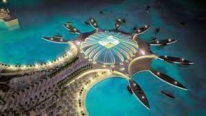 Zwischen norwegen, den niederlanden und. Wm 2022 Mit Dieser Aussage Macht Katar Der Welt Hoffnung Fussball