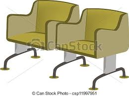 dining chair clipart. vector - dining chairs chair clipart