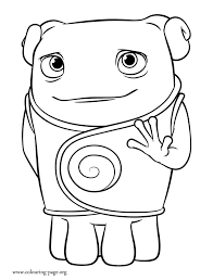 Small Picture Home Oh Tips friend coloring page