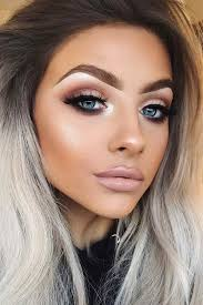 beautiful makeup ideas for prom 5