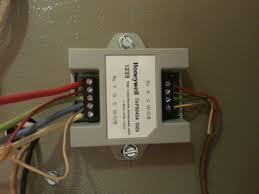 5 wire thermostat installation images hvac thermostat wiring test amana furnace thermostat wiring goodman