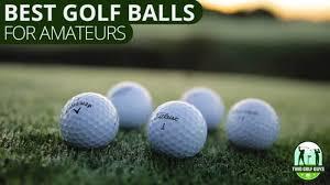 Best Golf Balls Of 2019 Authentic Best Golf Ball Reviews