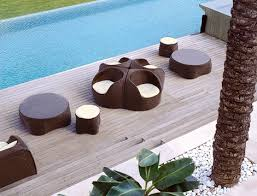 Small Picture Modern Outdoor Rattan Furniture from Roberti Art for your Patio