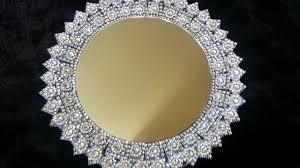 diy mirror 1 diy wedding diy room decor