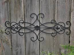 Wall Decor For Living Room 17 Best Ideas About Wrought Iron Wall Decor On Pinterest Iron