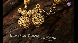 Png Pune Gold Mangalsutra Designs Temple Mangalsutra Traditional Mangalsutra Png Online Store
