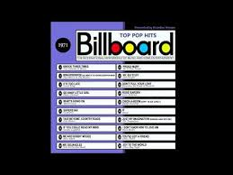 Billboard Charts 1970 By Week The Billboard Top 100 Songs Of The 1970s Youtube