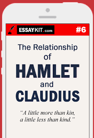 hamlet and claudius relationship sample word essays the relationship of hamlet and claudius in shakespeare s hamlet sample essays buy on amazon