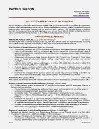 Information Gate Resume Letter Hr Officer Career Model Resume Format