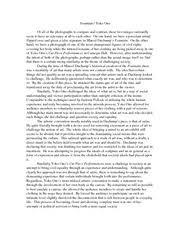 jipae body mask formal analysis essay blakeheldtwerle 2 pages comparison between fountain and yoko ono analysis essay