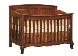 solid wood baby furniture. image is loading amishbabycribsolidwoodnurseryfurnitureconversion solid wood baby furniture