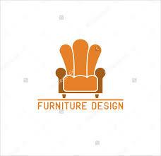 furniture logo ideas. Fine Logo Armchair Furniture Design Logo On Ideas U