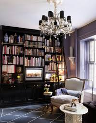 ... Home Library Study Room Wallpapers 915x1169 | Wallpapers-Web ...