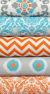 Teal And Orange Bedroom 25 Best Orange And Turquoise Trending Ideas On Pinterest