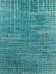 topaz 5400 rug in turquoise