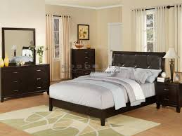Lifestyle Bedroom Furniture Lifestyle 9182 Murray Espresso 6pc King Bedroom Set