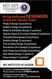 Furniture Designer Vacancies Interior Space And Furniture Designer Job In Pune Office