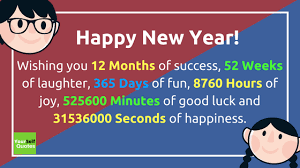 New Year Famous Quotes Extraordinary Happy New Year 48 Quotes And Sayings [Famous Thoughts]