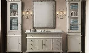 white bathroom cabinets with bronze hardware. amazing lovely restoration hardware bathroom cabinets sinks vanity fixtures lighting white with bronze
