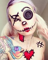 15 doll face makeup ideas for s