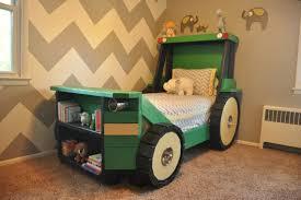Tractor Themed Bedroom Best Decorating Design