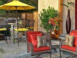 how to clean patio furniture cushions