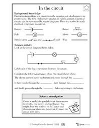our favorite prek math worksheets activities circuit diagram electrical circuit diagram