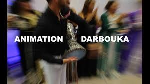 Animation Darbouka Reggada Alaoui Mariage Oriental Ou Mixte