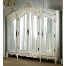 white armoire closet awesome white wardrobe best furniture s images on antique