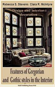 Goth Interior Design Stunning Amazon Features Of Gregorian And Gothic Styles In The Interior