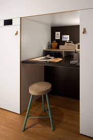 compact office. Compact Office. Design Of Hotel Office E