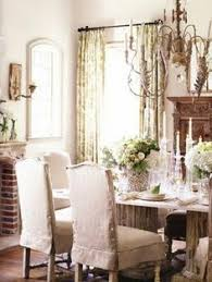 Image Cottage Style Awesome Chandelier Dining Chair Slipcovers Custom Slipcovers Slip Cover Dining Chairs Dining Room Pinterest 158 Best Country Cottage Diningroom Images Dining Room Lunch