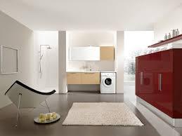 Arredo bagno salvaspazio: mobili arredo bagno per lavatrice a