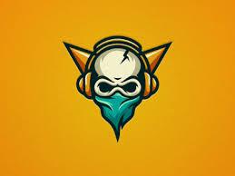 Borderlands 2 logo graphic design, logo gamer, emblem, text png. Skull Gaming Skull Game Logo Design Art Art Logo