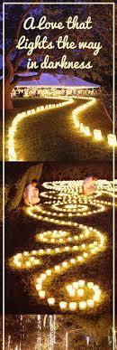 diy wedding reception lighting. 15 Fresh Outdoor Wedding Ideas: Weekly Inspiration. Diy LightingOutdoor Reception Lighting :