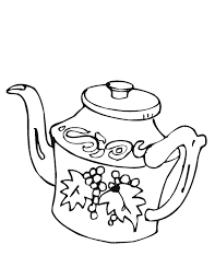 Small Picture Fancy Nancy Tea Party Art Exhibition Tea Party Coloring Pages at