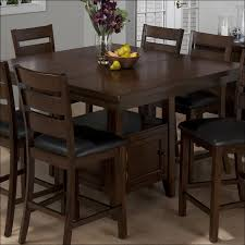 Small Picture Kitchen Kitchen Island Table 5 Piece Counter Height Dining Set