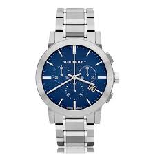 mens burberry watches the watch gallery burberry the city chronograph quartz mens watch bu9363