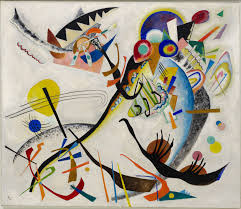 the life art and philosophy of vasily kandinsky famous abstract