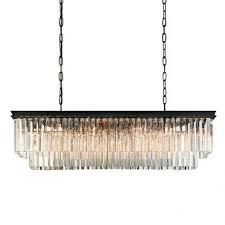 linear light fixtures rectangle crystal chandelier large rectangular chandelier