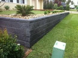 Garden Retaining Wall Ideas Creative Impressive Ideas