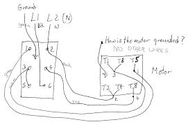220 volt single phase motor wiring diagram brandforesight co 220 volt single phase motor wiring diagram on doerr electric motors