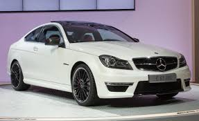 2012 Mercedes-Benz C63 AMG Coupe | News | Car and Driver