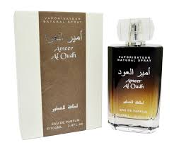price of oud perfume