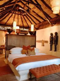 Neutral Bedroom Decor Photos Hgtv Neutral Bedroom In Thatched Hut Ra7eek