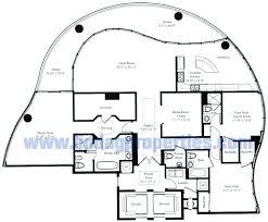 o river house west floor plans