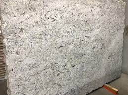 White Ice Granite White Ice Granite Now White Ice Lot 3cm .