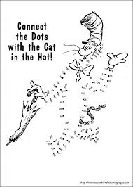 Small Picture Dr Seuss Printable Coloring Pages for Household Cool Coloring